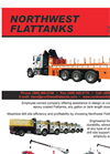 Northwest Flattanks Products Brochure