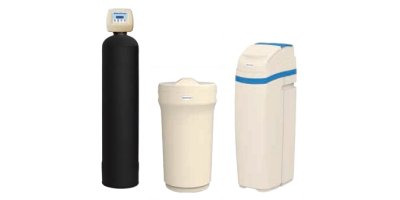 Water-Group - Model WG185UF Series - Water Softener