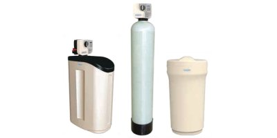 Water-Group - Model EconoFlo Series - Water Softener