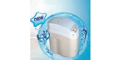 Water-Group - Shower Softener