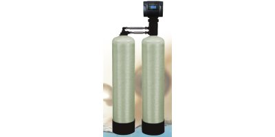 Water-Group - Model 489 BIF Series - Water Filter System