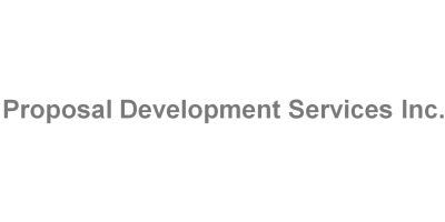 Proposal Development Services Inc. (PDS Co.)