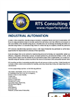 Industrial Automation Brochure