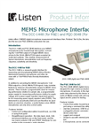 Model BTC-4148 and BQC-4148 - Bluetooth Measurement Interfaces Brochure