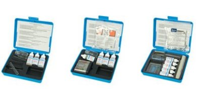 Field Analysis Kits