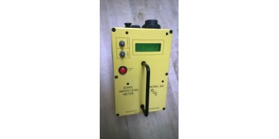 Ravens Gate - Model 300DL - Sonic Water Level Meters