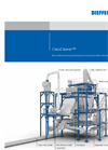 ClassiCleaner - Chips cleaning - Raw Material Screening & Cleaning - Flyer