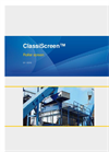 ClassiScreen - Roller Screen - Efficient Roller Screening for Variety of Materials – Presentation