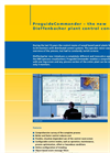 Process Control Service – Flyer