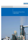Wood-based Panel Plants Pellet Plants- Brochure