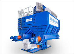 ClassiSizer - Recycling Plants for Waste Wood