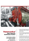 Supercookor - Brochure