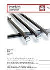Rockmore Catalog - Integral Rods