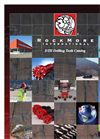 DTH Drilling Tools Product Catalog