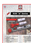 Rockmore - Model A Series - DTH Hammers Brochure