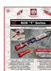 Rockmore - Model T Series - DTH Hammer Brochure