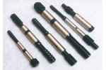 Rockmore - Shank Adapters and Shank Rods
