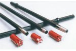 Rockmore - Tapered Drill Rod System and H Thread