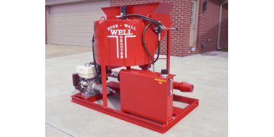 Rose-Wal - Model RW5800 - Grout Machines