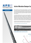 SureDrill - Model AVD - Active Vibration Damper Sub - Brochure