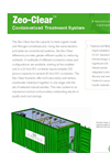 Zeo-Clear - Containerized Treatment System Brochure