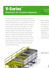 V-Series - Dissolved Air Flotation System Brochure