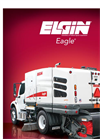 Eagle - Waterless Dust Control Sweeper Brochure
