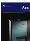 AcuPro Infrared Process Analyzer Product Brochure