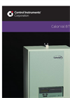 CalorVal BTU Analyzer Product Brochure