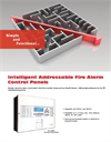 Model ML-124X.P - Fire Alarm Panel Brochure