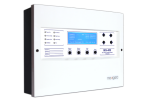 Model MG 400 - 4 Channel Gas Alarm Control Panel