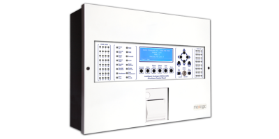 Model ML-124X.P - Fire Alarm Panel
