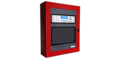 Model ML-125XX - Fire Alarm Panel