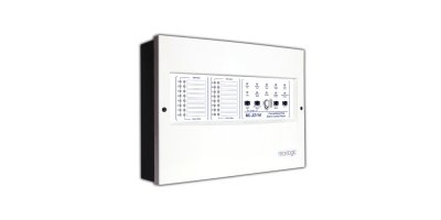 Model ML-221XX series - Conventional Fire Alarm Control Panels