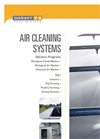 Air Cleaning Systems Brochure