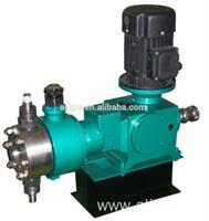 Ailipu - Model JYMX II - High Pressure Hydraulic Operated Diaphragm Pump