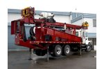 Sonic - Model SDC500-28E - Truck - Deck Engine Drill Rigs