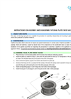 Special Dual Plate Check Valves Brochure