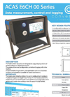 ACAS - Control and Readout System- Brochure