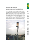 Model AC - Flare Systems Brochure
