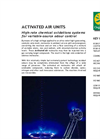 Activated Air Units Brochure