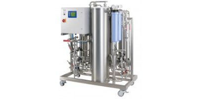 modula  - Model S-XL Series - Reverse Osmosis System