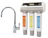 Enmetec - Model Kristall 2000 - Drinking Water Filter
