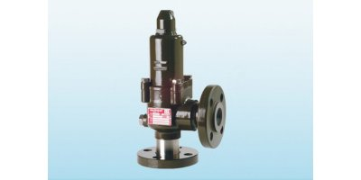 Model 10000 series - Safety Valve