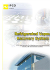 Refrigerated Vapour Recovery System (RVRS) Brochure