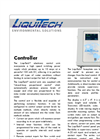 LiquiTech - Computerized Electronic Control Units - Brochure