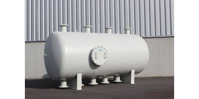 Lorivan - Buffertanks for Hot & Cold Watersystems
