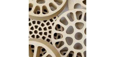 Model Isoflux - Tubular Ceramic Membranes