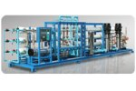 Odyssee - Softener & Reverse Osmosis Unit