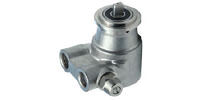 NU.ER.T. - Model PRM series - Mini Rotary Vane Pumps